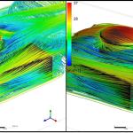 Analisi fluidodinamica della cupola